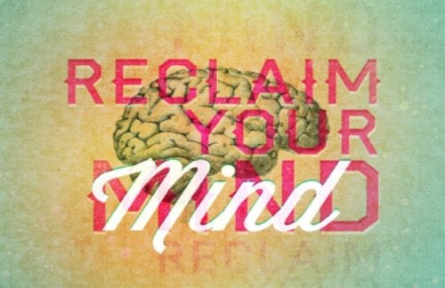 Terence Mckenna Reclaim Your Mind