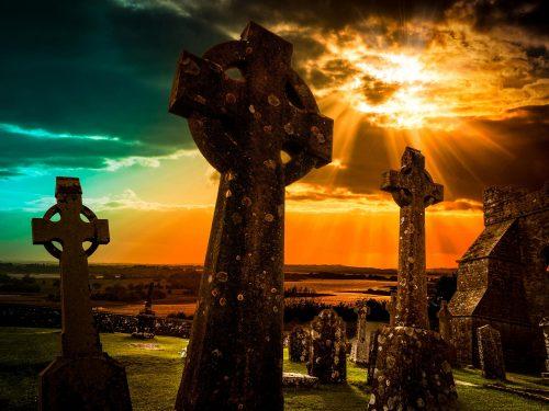 Celtic Invocation to the Goddess