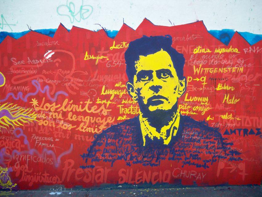 Ludwig Wittgenstein on Words