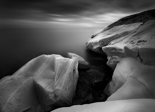 Off the White Cliffs