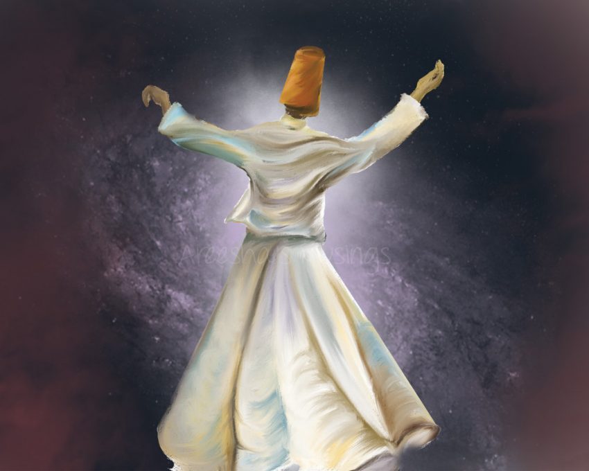 Sufism Religion of the Heart