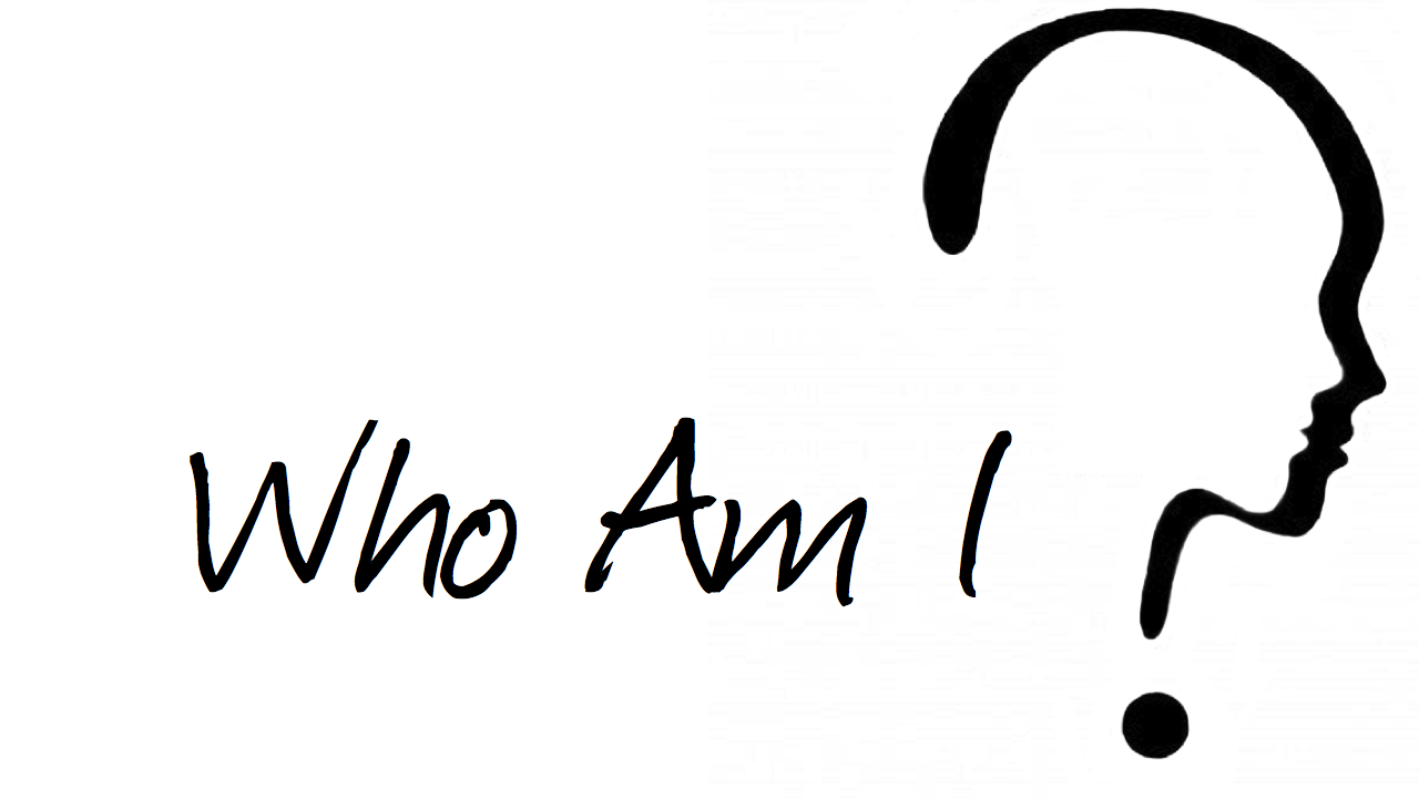 Who Am I Series Title 001 Alienated Me