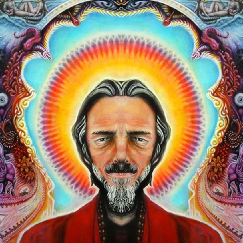 Life and Music - Alan Watts