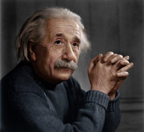 The World As I See It – An Essay By Albert Einstein