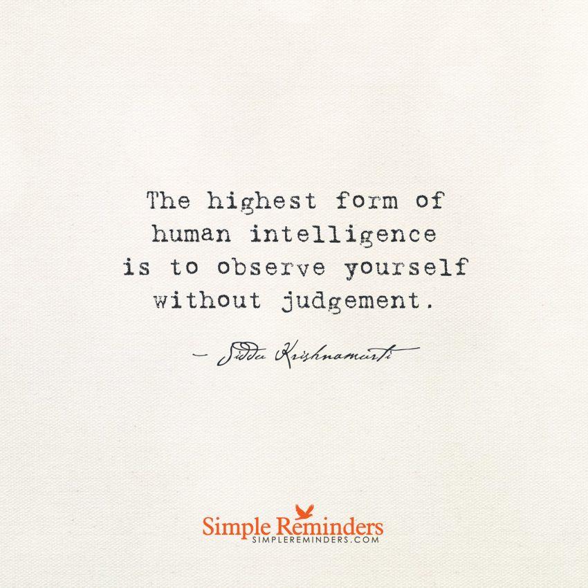 Krishnamurti's Thoughts on Love